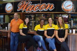 Wacon